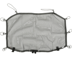 Rugged Ridge Hardtop Sunshade