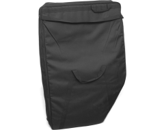 Rugged Ridge Rear Door Storage Bag