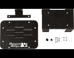 Rugged Ridge Tire Carrier Delete Kit