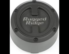 Rugged Ridge XHD Wheel Center Cap