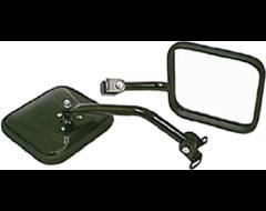 Rugged Ridge CJ Style Mirror