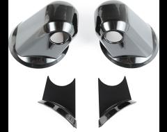 Rugged Ridge Mirror Arm Covers