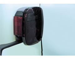 Rugged Ridge Taillight Black Out