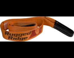 Rugged Ridge Tree Trunk Protector