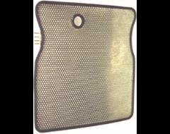 Rugged Ridge Radiator Bug Shield