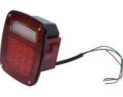 Rugged Ridge LED Taillight Assembly