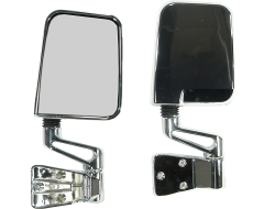 Rugged Ridge Factory Style Mirror