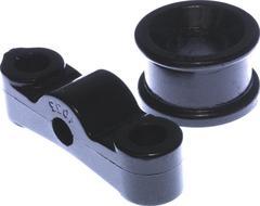 Energy Suspension Manual Transmission Shifter Stabilizer Bushing Set