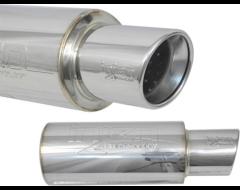 Injen Technology Super SES Universal Muffler