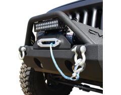 DV8 Offroad Hammer Forged Front Bumper