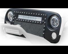 DV8 Offroad LED Grille Insert