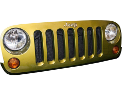 DV8 Offroad Mesh Grille