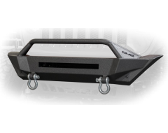DV8 Offroad Stubby Front Bumper