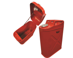 Rampage Cargo Box
