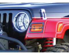 Rampage Euro Head Light Guard