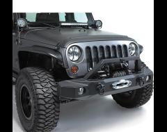 Rampage TrailGuard Front Bumper