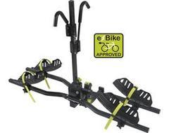 Swagman Current Hitch Mounted Platform Bike Carrier