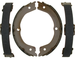 Raybestos Element3 Series Brake Shoes