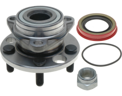Raybestos R-Line Axle Bearing and Hub Assembly Repair Kit