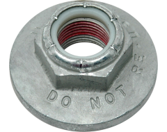 Raybestos R-Line Spindle Nut