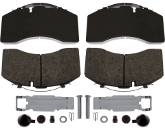 Raybestos Specialty - Air Disc Brake Pads