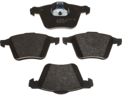 Raybestos Specialty - European Series Brake Pads