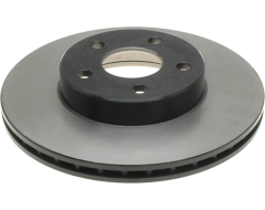 Raybestos Specialty Brake Rotor