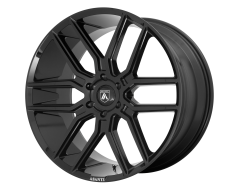 Asanti Wheels ABL-28 BARON - Gloss Black