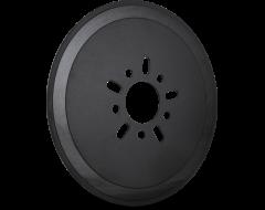 Body Armor 4x4 Spare Tire Brake Light