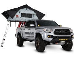 Body Armor 4x4 Pike Roof Mount Tent