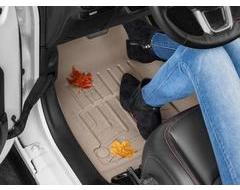 WeatherTech FloorLiner HP