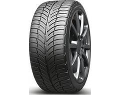 BFGoodrich g-Force COMP-2 A/S Plus Tires