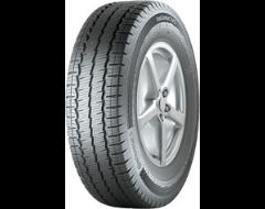 Continental VanContact A/S Tires