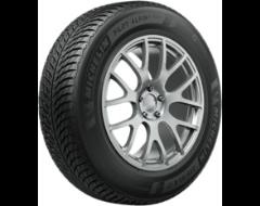 Michelin Pilot Alpin 5 SUV Tires