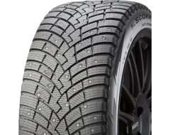 Pirelli Scorpion Ice Zero II Tires