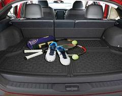 U-Guard Universal Cross folding Cargo Liner