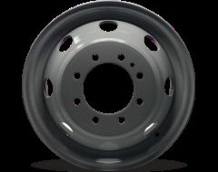 DTD 2009 Steel Wheel Grey