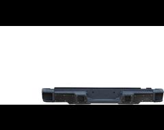 Iron Cross Automotive Hardline Rear Bumper