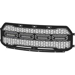 aFe Power Scorpion Complete Replacement Grille