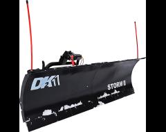 DK2 Storm II Snow Plow