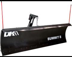 DK2 Summit II ELITE Snow Plow
