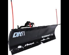 DK2 Summit II Snow Plow
