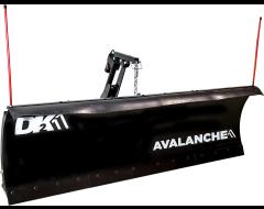 DK2 Universal Avalanche ELITE Snow Plow