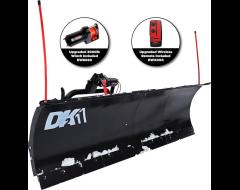DK2 Universal Avalanche Snow Plow