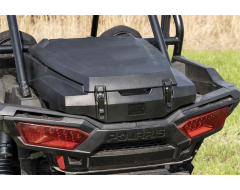 Rough Country Custom Fit Cargo Box