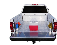Access Cover HD Cargo Management Kit