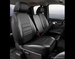 Fia LeatherLite Series Custom Fit Seat Cover
