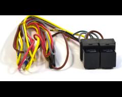 Warn ATV Plow Electric Actuator Relay