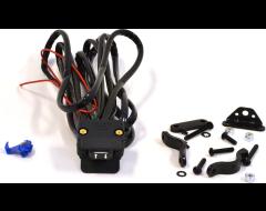 Warn ATV Plow Electric Actuator Switch Kit