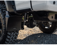 Bushwacker TrailArmor Mud Flaps